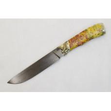 Нож №1 булатная сталь